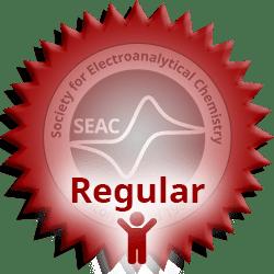 regular membership badge