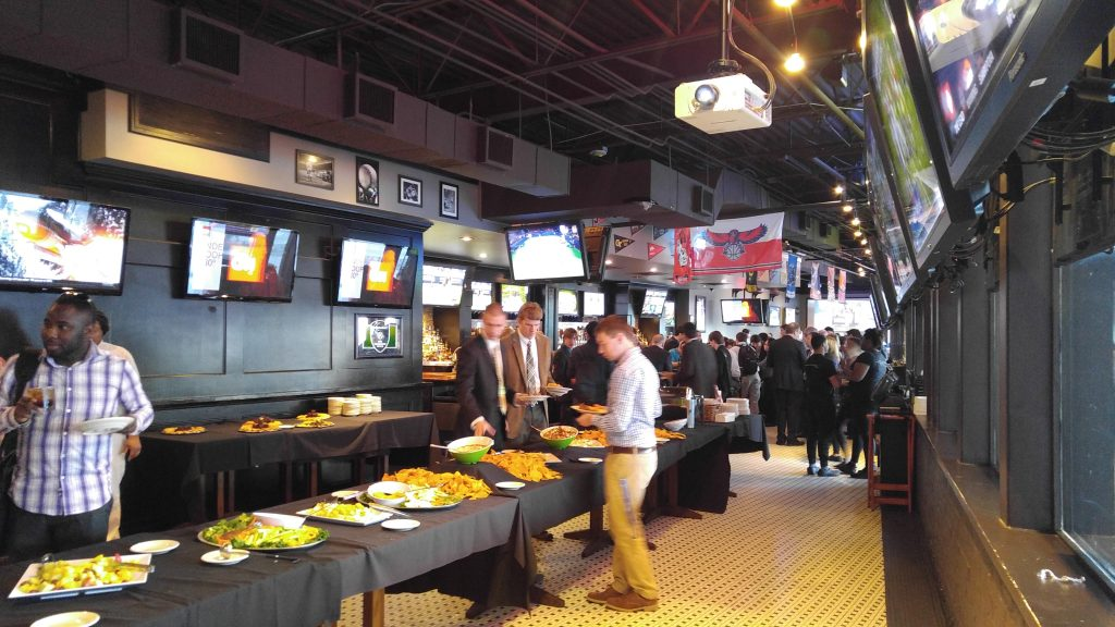 2016 SEAC Reception and Dinner - 3