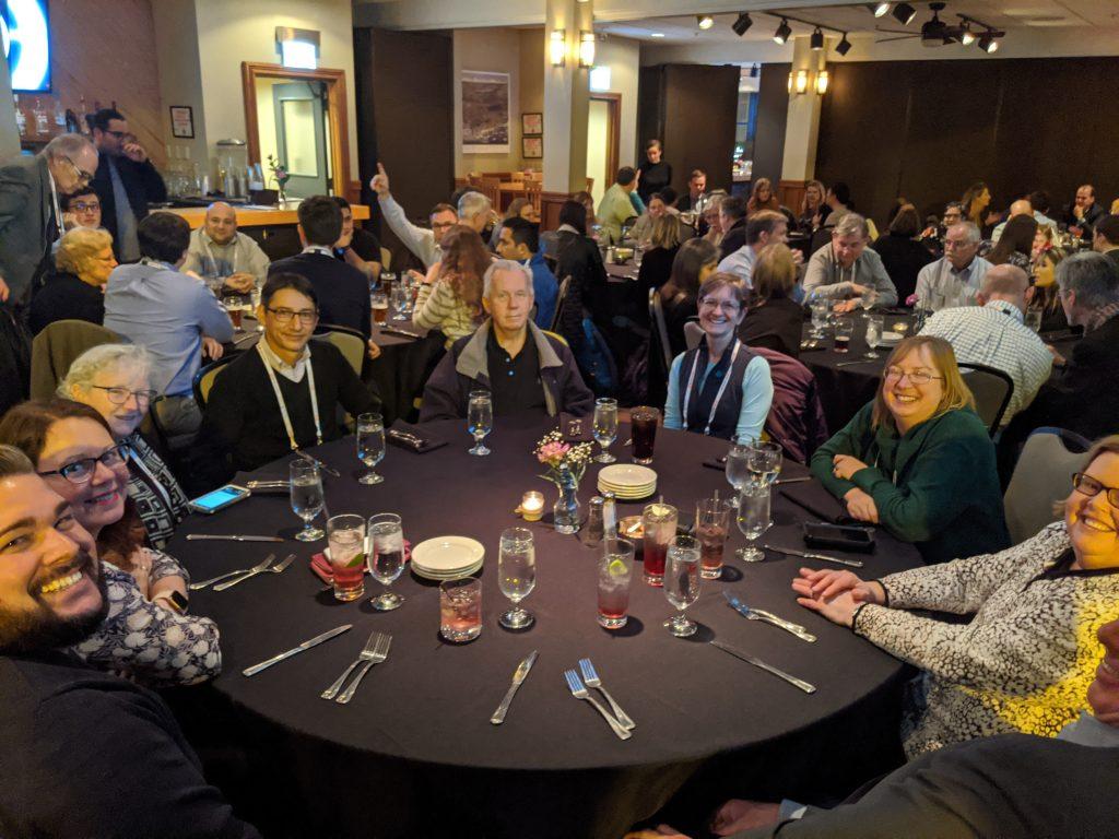 SEAC Reception 2020 at Pittcon (Chicago, IL) - 10