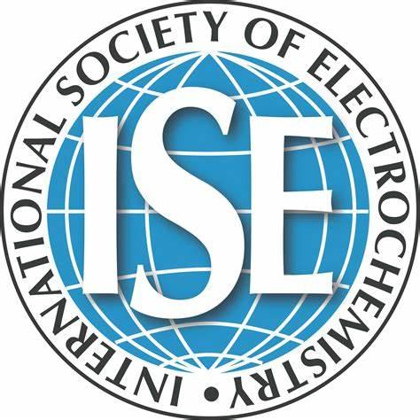 International Society of Electrochemistry Icon