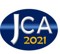 Journées de Chimie Analytique (JCA) logo