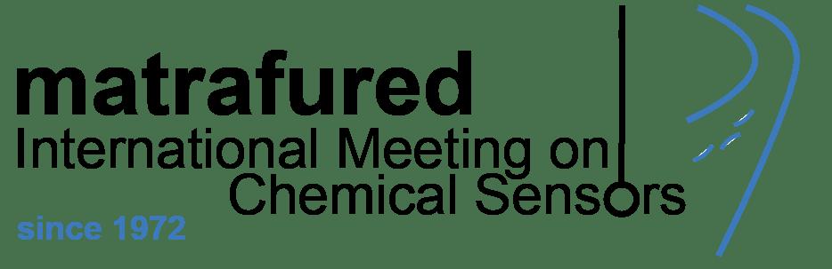 Matrafured international meeting on chemical sensors logo