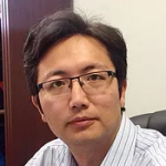 Profile picture of Zhe Wang
